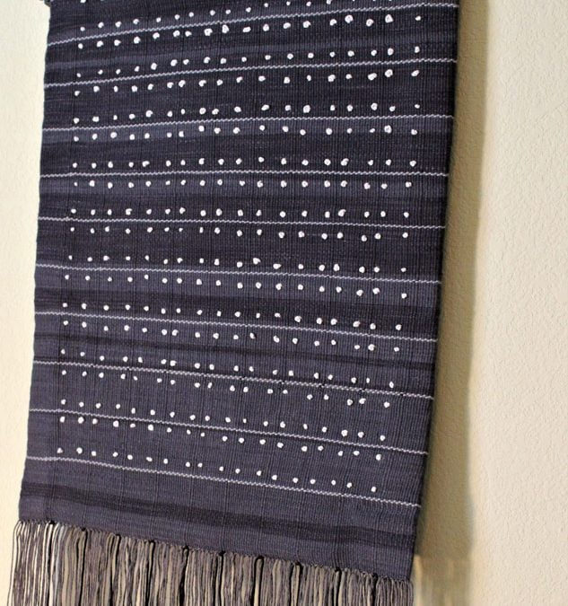 Agnes Series – 360 Lavender French Knots